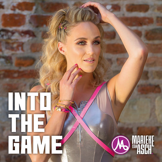 Marieke van Asch - Into the Game.jpg