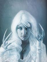 Awakening the Banshee Spirit Illustration