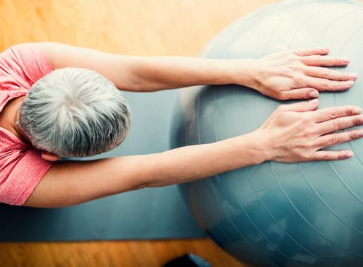 Cáncer avanzado y ejercicio. Se puede y se debe