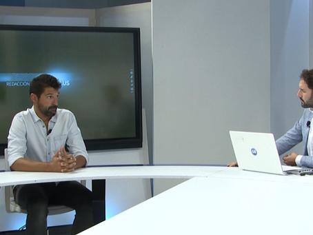 ENTREVISTA AL IPEFC TV ALGECIRAS