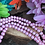 Thumbnail: 6mm Glass Miracle Beads, Japanese, (Quantity 10)