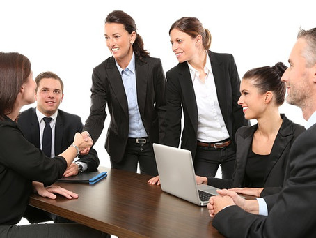 AllBusiness Article ~ Top 9 Hiring Tips for Small Business Owners