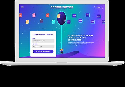scorminator-laptop.png