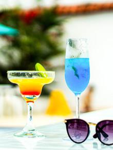 Cocteles Del Bar HBD