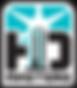 Hidmasters logo