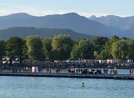 Emotionen pur: Ironman Klagenfurt