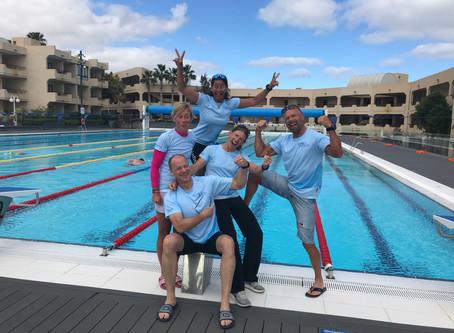 Trainingslager Lanzarote 3.-17. März 2019