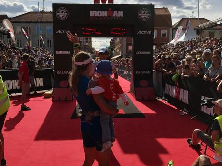 Ein würdiger Abschluss meiner Profikarriere – Ironman Kalmar in Schweden