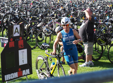 Ironman 70.3 Rapperswil
