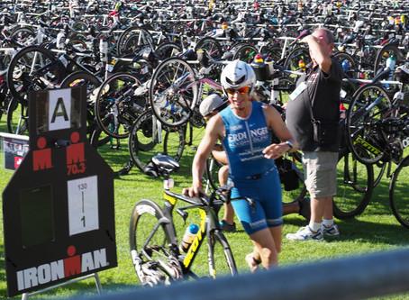 Ironman 70.3 Rapperswil
