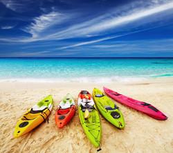 the-sands-at-grace-bay-kayaking