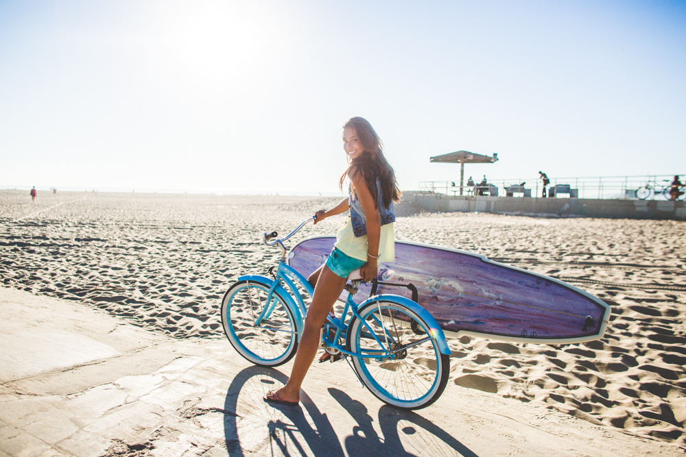 summer-beach-cruiser-bike