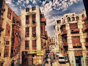 Historical Jeddah