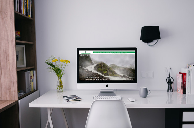 Technowool Web Site Tasarımı