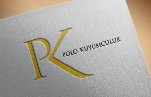 Polo Kuyumculuk Logo Tasarımı