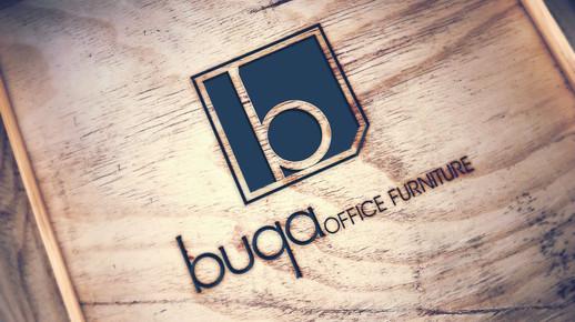 Buga Office Logo Tasarımı