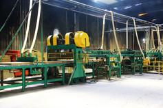 technowool fabrika fotoğraf çekimi