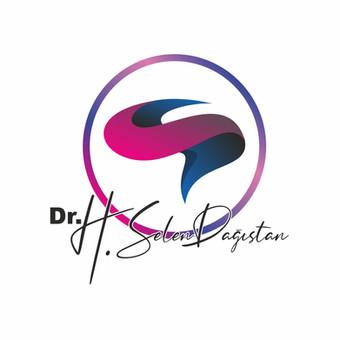 Dr.Selen Dağıstan Logo Tasarımı