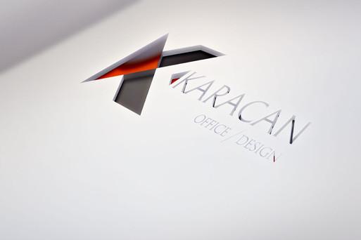 Karacan Office Logo Tasarımı
