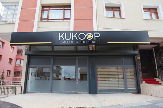 Kukoop Türkiye Kuaförler Kooperatifi Kısa Tanıtım Videosu