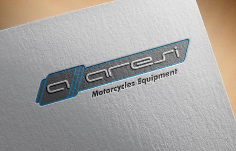 Aresi Motor Logo Tasarımı