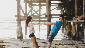 Work/Life Balance + Wedding Planning
