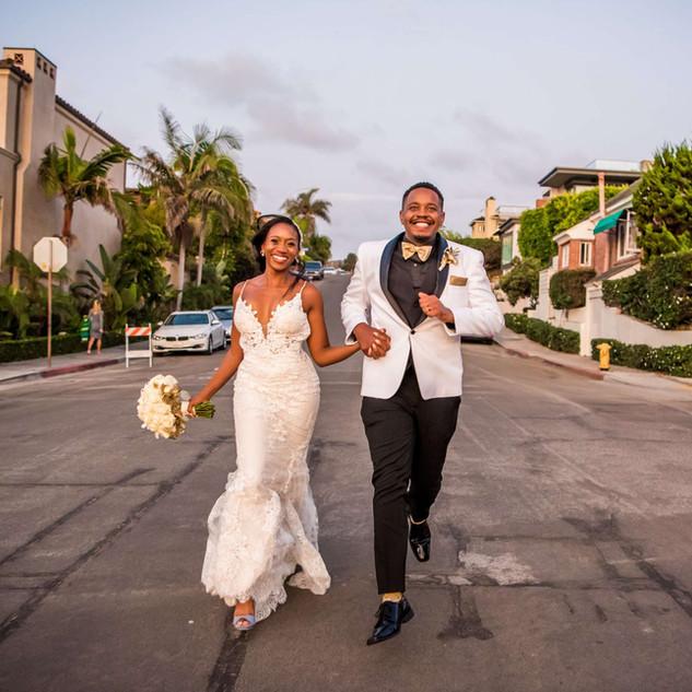 Darlington House La Jolla Wedding San Diego
