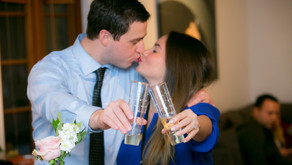An Old Town Bridal Soiree