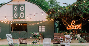 San Diego Wedding Venue: Farm + Country Style