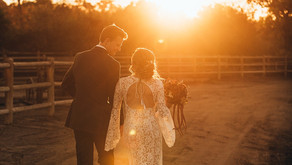 DIY Wedding Planning // Boho Style