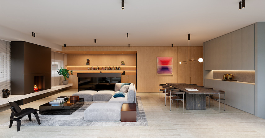 Leopold Penthouse