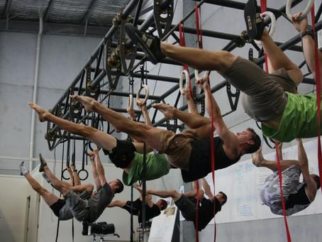 Clases de gimnastics