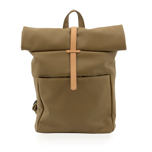 HERB BACKPACK OLIVE