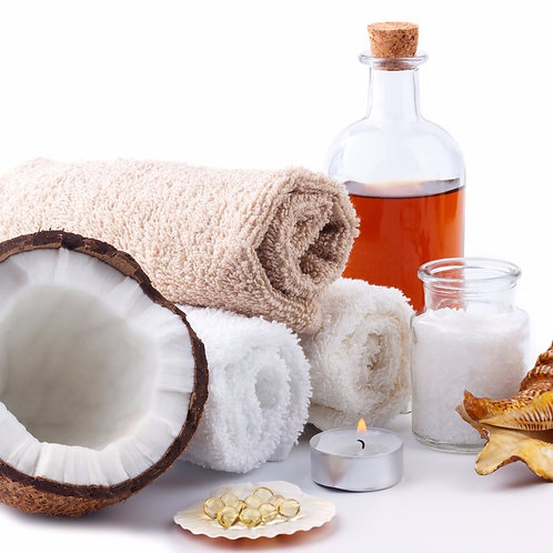 Spa Bath Package