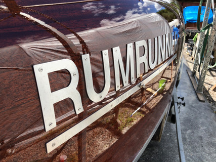 RumRunner 1924/1995