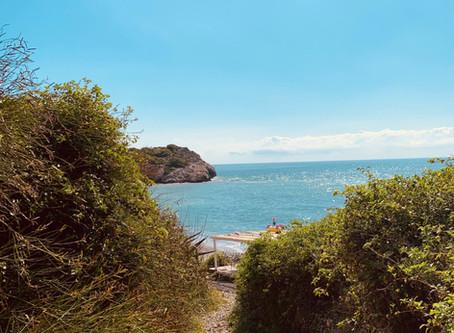 La magia del Garraf: 5 lugares para visitar en familia