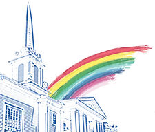 Second Congregatinal Church, Beverly, MA Open and Affirming