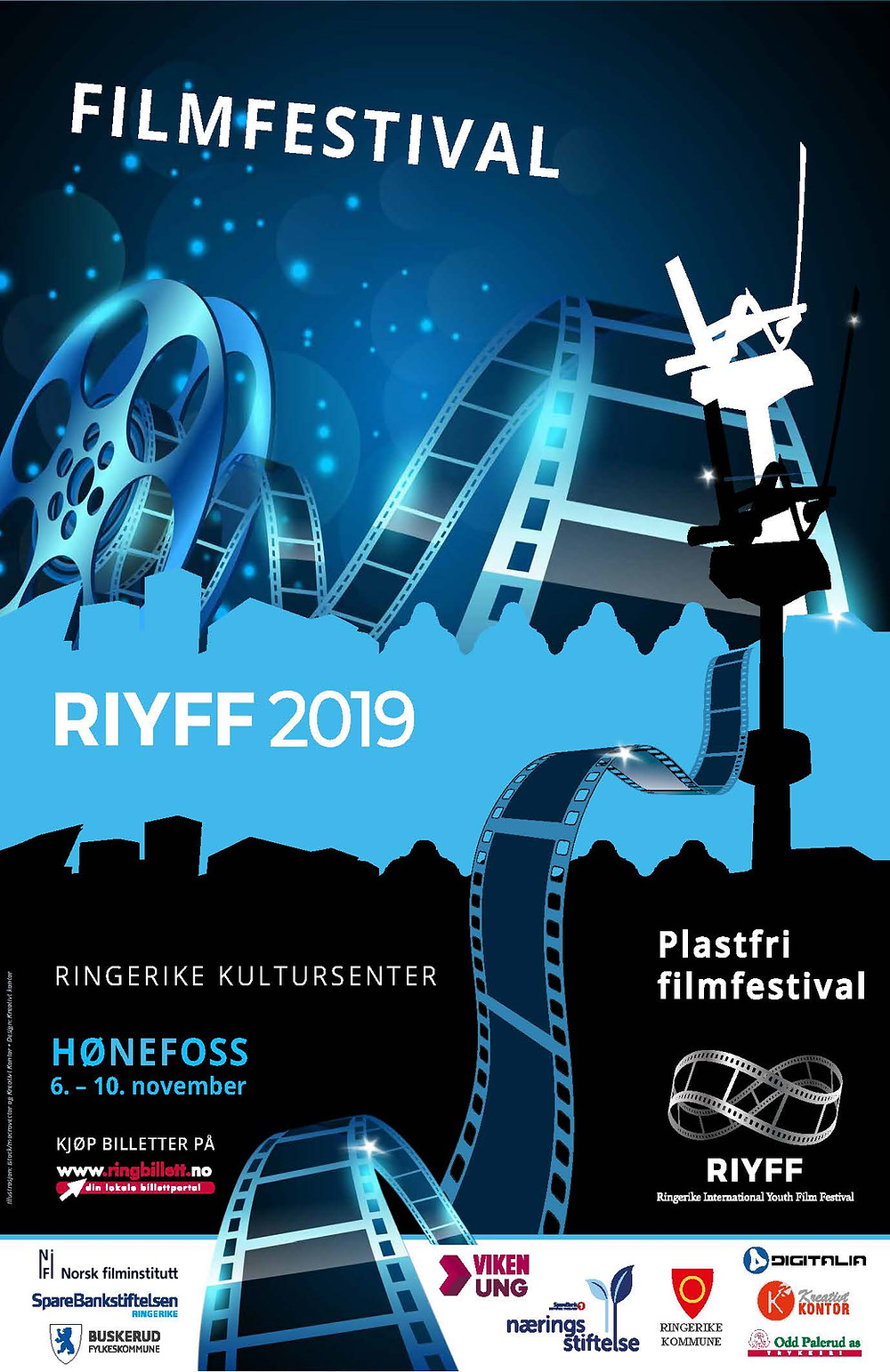RIFF Poster