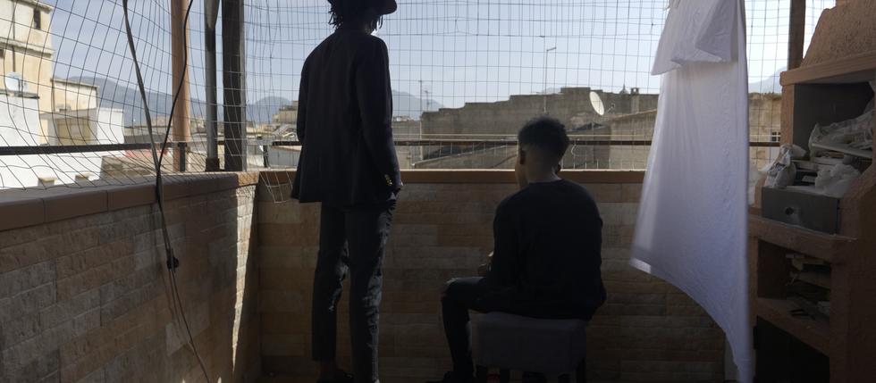 """Tailor Made"" - Short Documentary"
