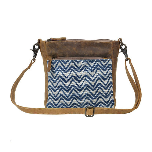 *Myra Bags Tiny Twinkle Small & Crossbody Bag-2538