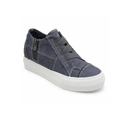 *Blowfish Mamba Sneaker-Blue Tuna