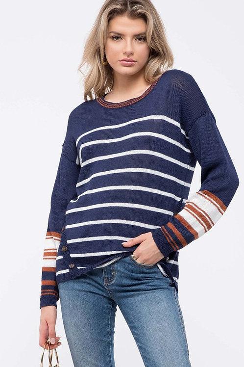 Brave New World Sweater