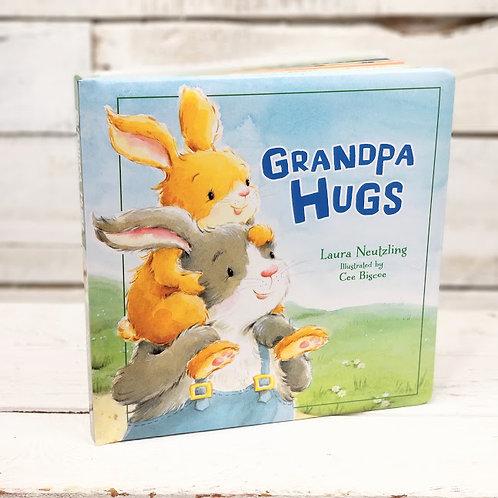*Grandpa Hugs
