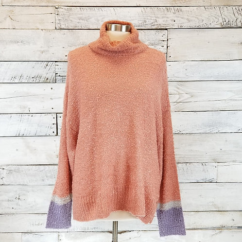 *Autumn Skies Sweater