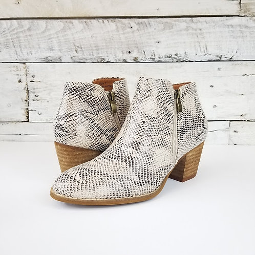 *Downeast Lauren Ankle Bootie