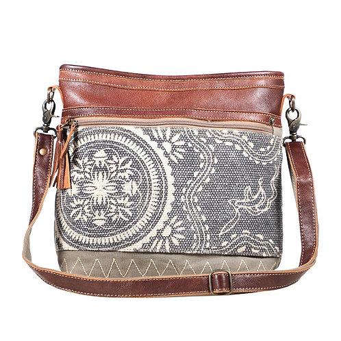 *Myra Bags Vogue Shoulder Bag-1893