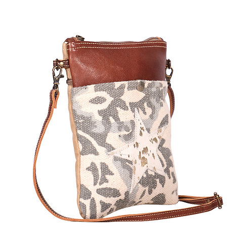 **Myra Bags Gorgeous Small & Crossbody Bag S-1920