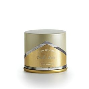 Demi Vanity Tin Candle