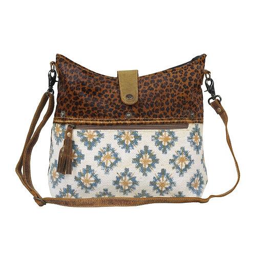 *Myra Bags Bounce Back Shoulder Bag-2626