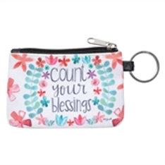 *Brownlow ID Wallet Keychain